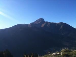 Mont du Grange