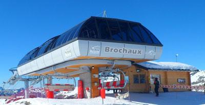 Brochaux Avoriaz